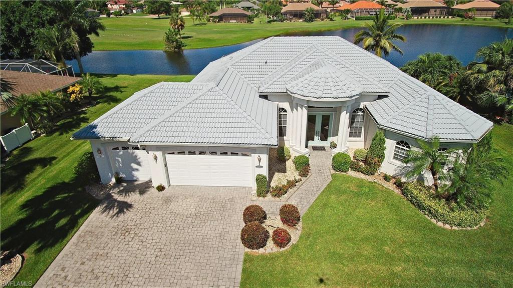 Prince Charles, Cape Coral, Florida