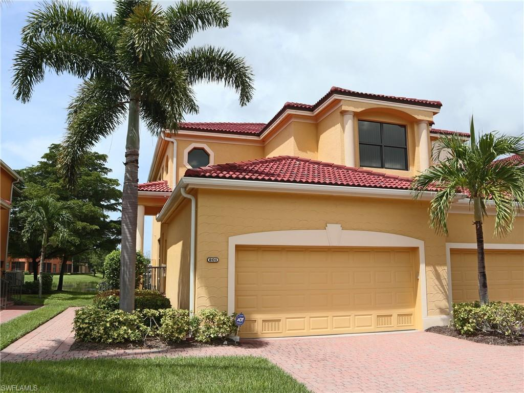 Image of 15831 Prentiss Pointe CIR  #201 Fort Myers FL 33908 located in the community of PRENTISS POINTE