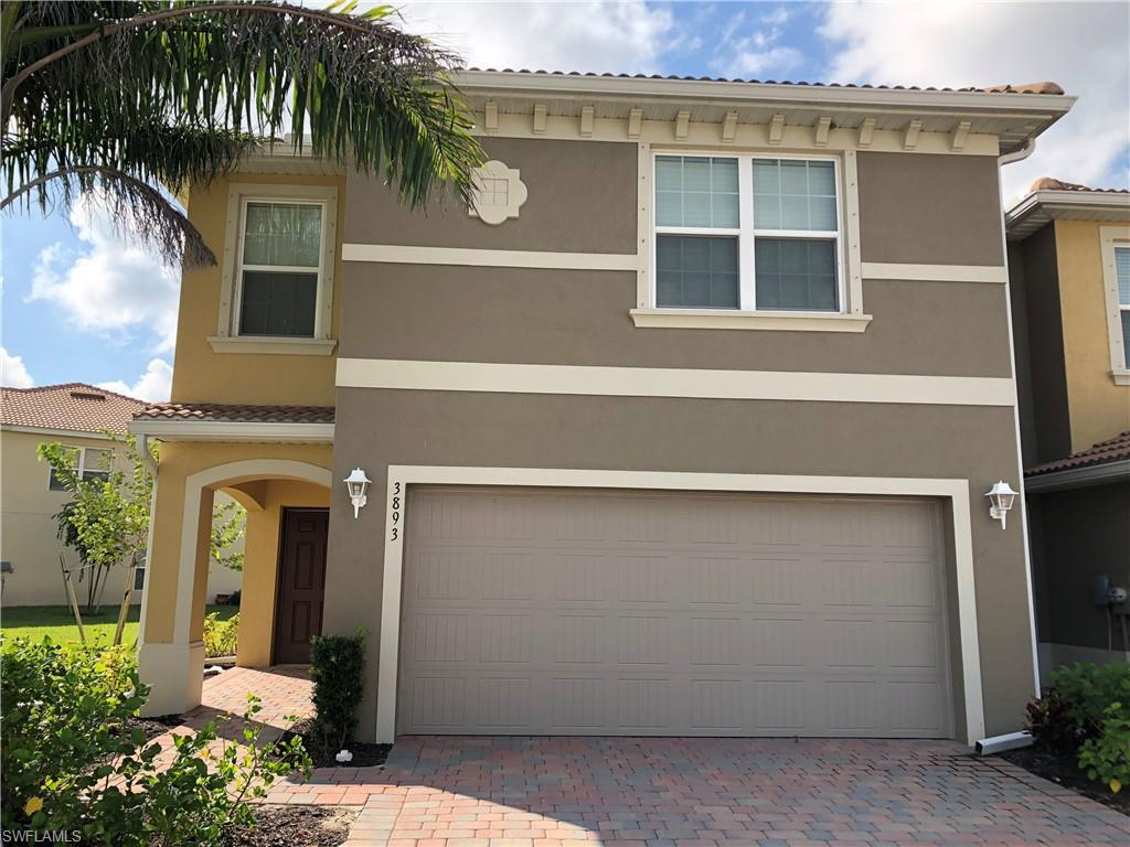 Image of 3893 Burrfield ST  # Fort Myers FL 33916 located in the community of LINDSFORD