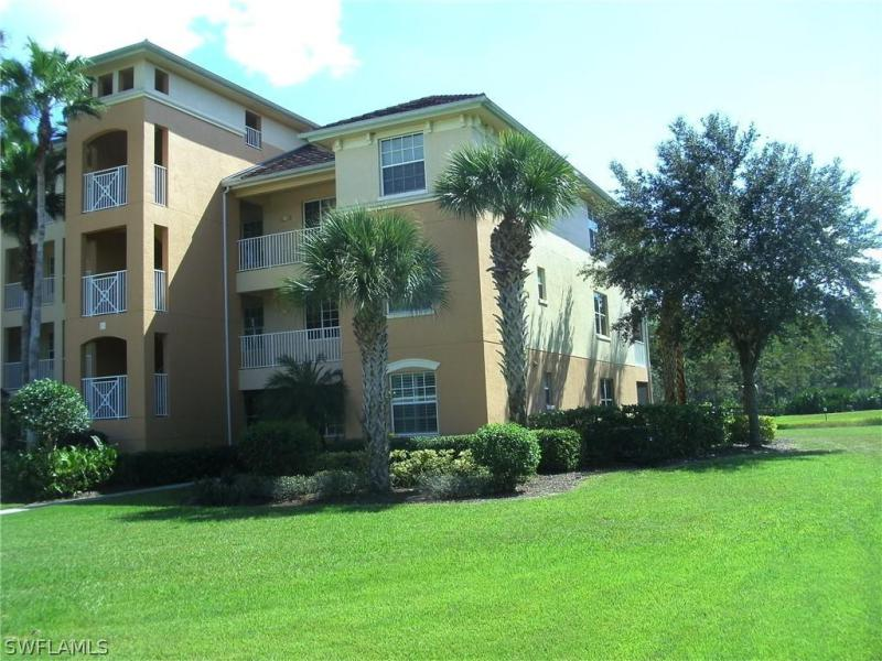 Image of 10510 Amiata WAY  #105 Fort Myers FL 33913 located in the community of PELICAN PRESERVE