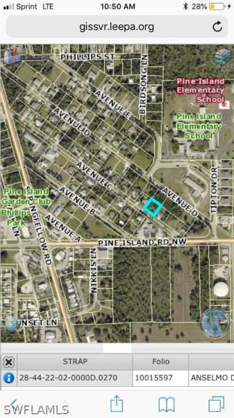 5380  Avenue C,  Bokeelia, FL