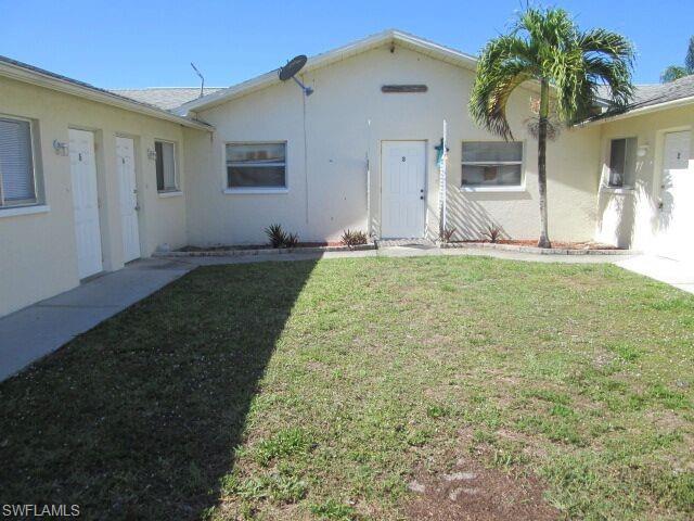 1100  Pondella RD Unit 810, Cape Coral, FL 33909-