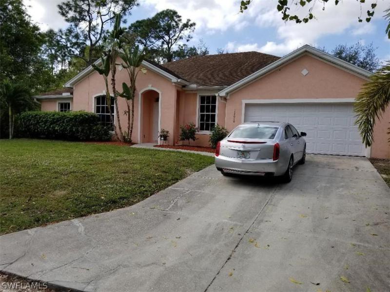 12000  Honeysuckle,  Fort Myers, FL