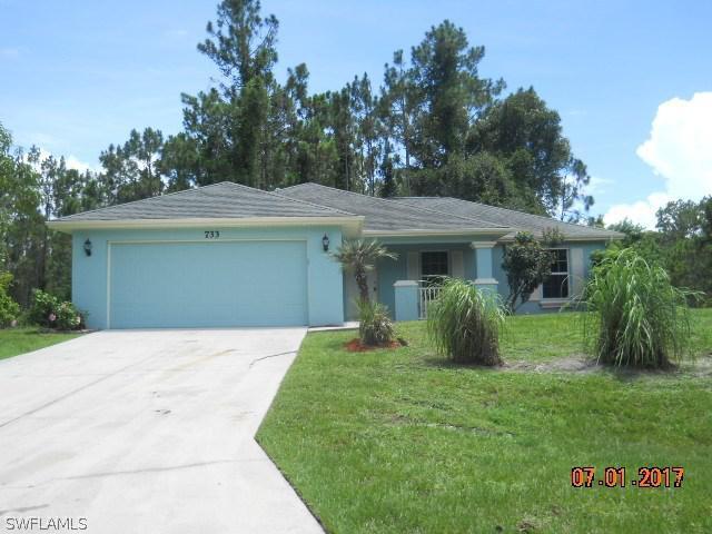 733 Brannen AVE Lehigh Acres, FL 33974 photo 1