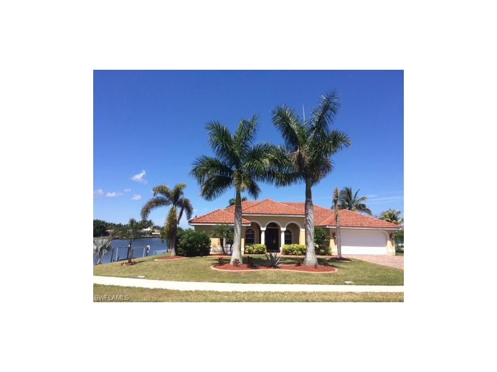 Oasis, Cape Coral, Florida