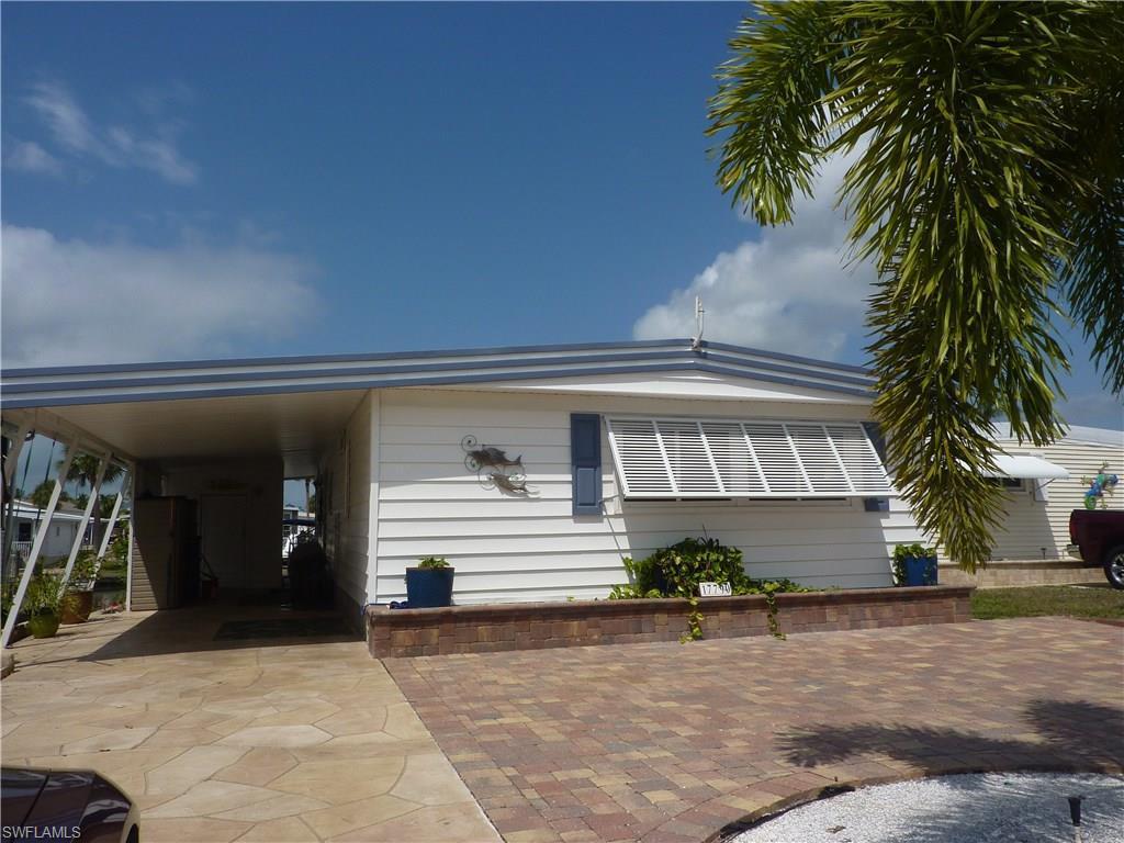 Photo of Bayside Estates 17790 Eglantine in Fort Myers Beach, FL 33931 MLS 218013070