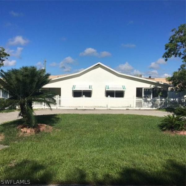 18577/581  Bartow BLVD, Fort Myers, FL 33967-