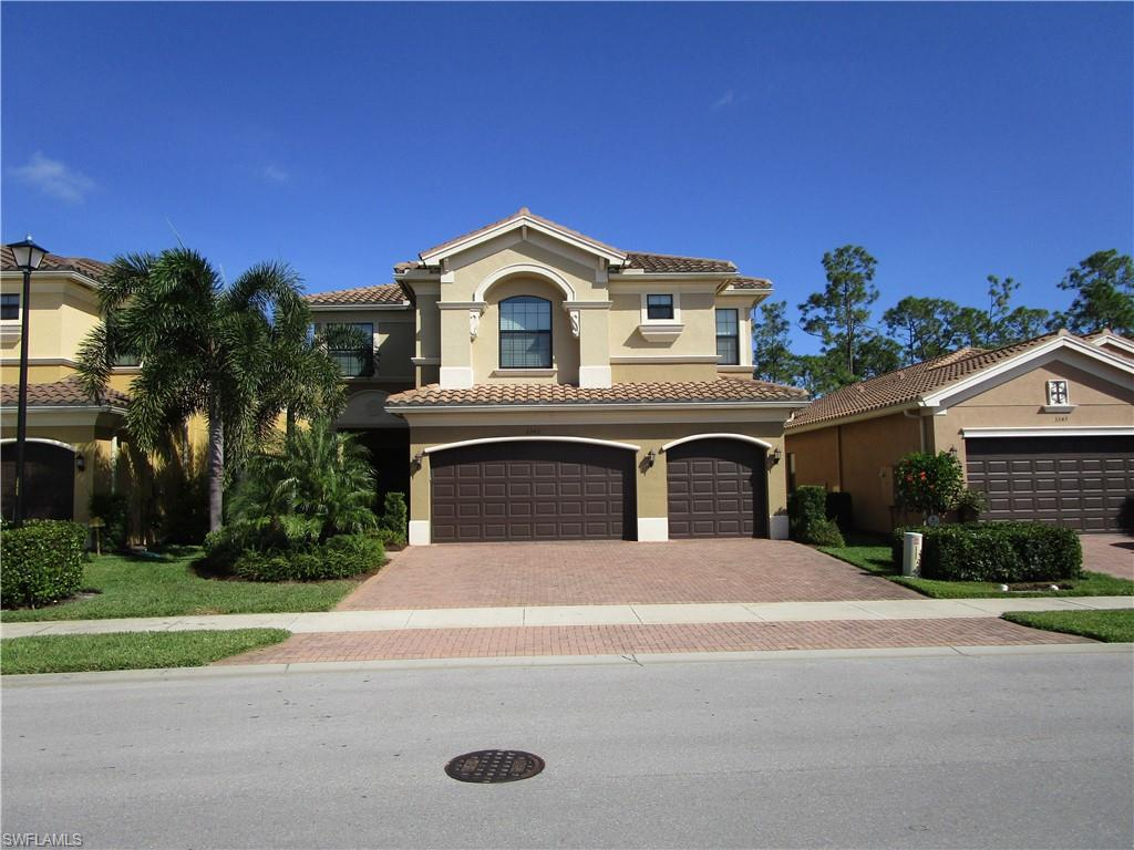 Image of 3343 Pacific DR  # Naples FL 34119 located in the community of RIVERSTONE