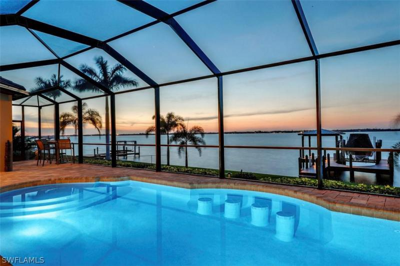 4061 E River,  Fort Myers, FL