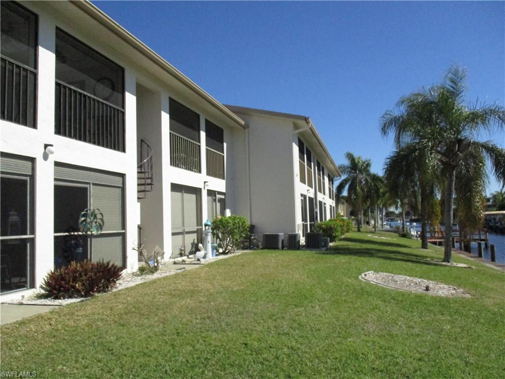 1220 Se 46th St #109, Cape Coral, Fl 33904