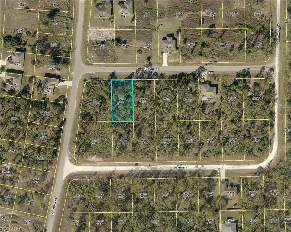1020 Durand, Lehigh Acres, FL, 33974