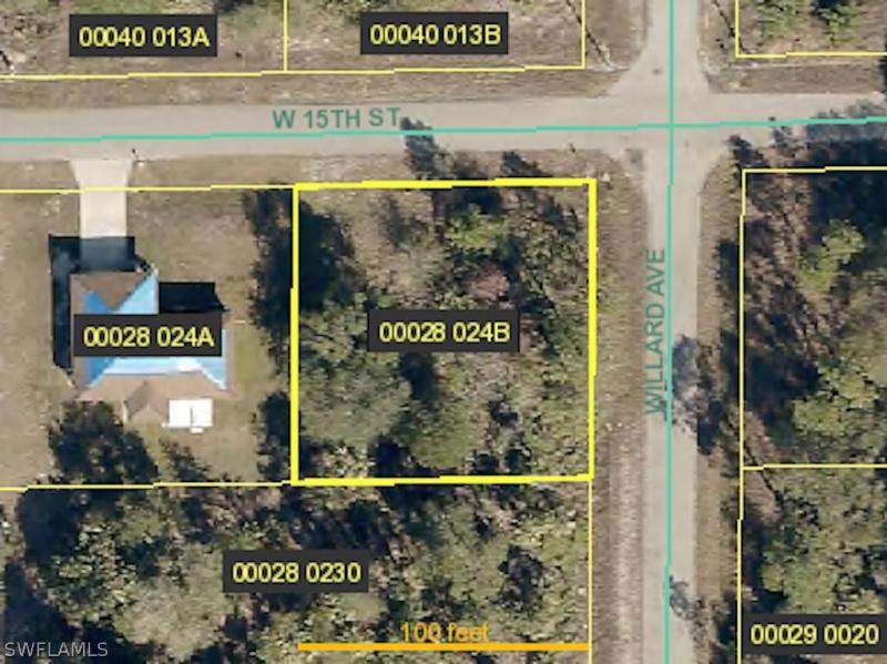 701 W 15th, Lehigh Acres, FL, 33972