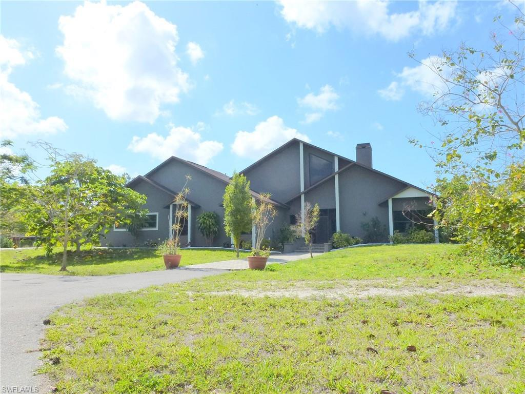 12751  Palmetto Pines,  Cape Coral, FL