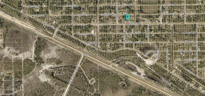 3505 SW 39th, Lehigh Acres, FL, 33976