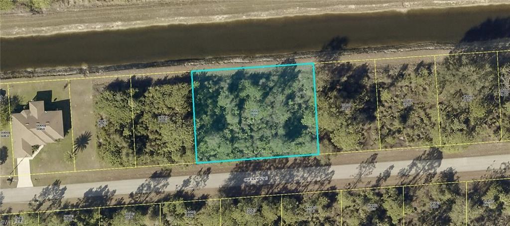 1123 E Cherry, Lehigh Acres, FL, 33974