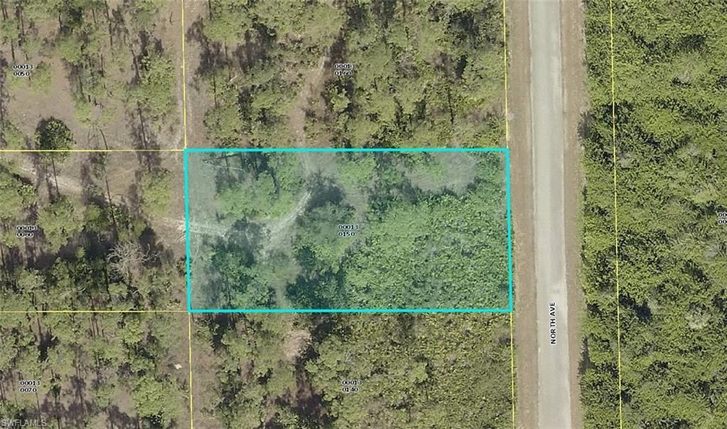 1709 North, Lehigh Acres, FL, 33972