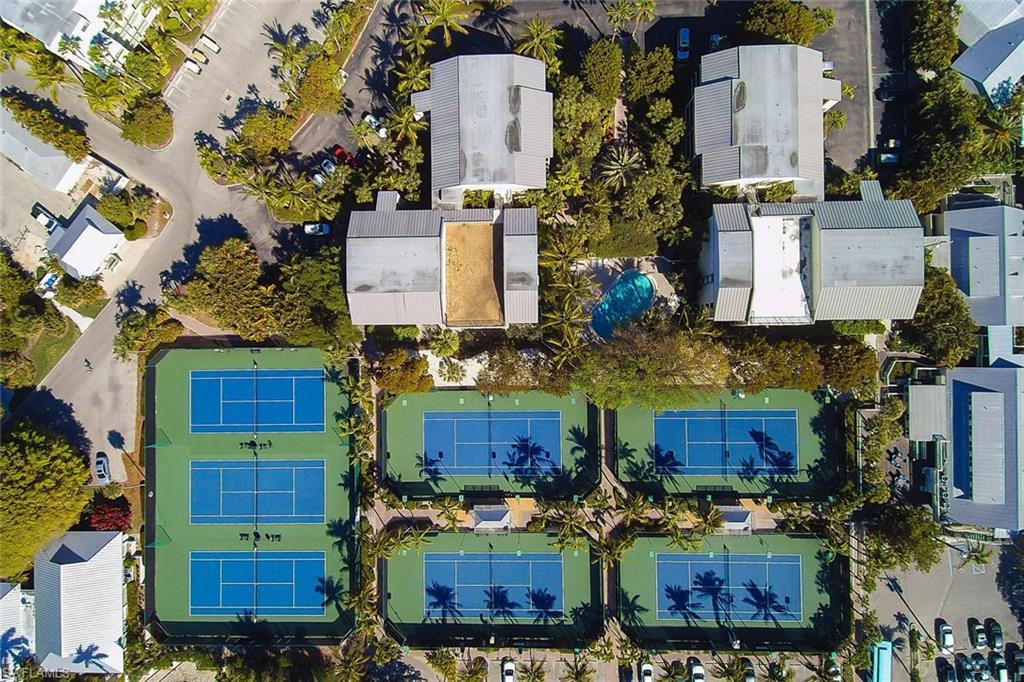 3213 Tennis Villas , Captiva, Fl 33924