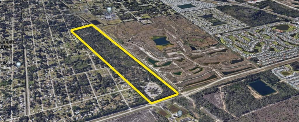 Del Prado Blvd Extension,  NORTH FORT MYERS, FL