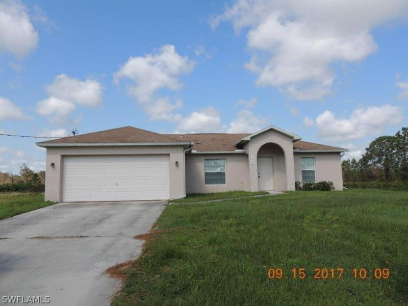 216  Truman AVE, Lehigh Acres, FL 33936-
