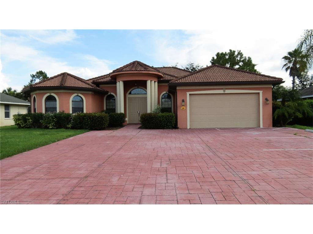 5008  Lee,  Lehigh Acres, FL