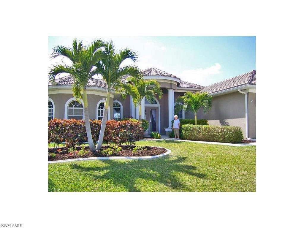 Cape Coral Homes for Sale -  Waterfront,   5th