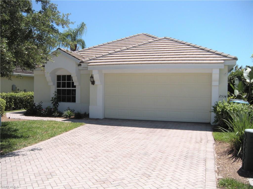 2534  Greendale,  Cape Coral, FL