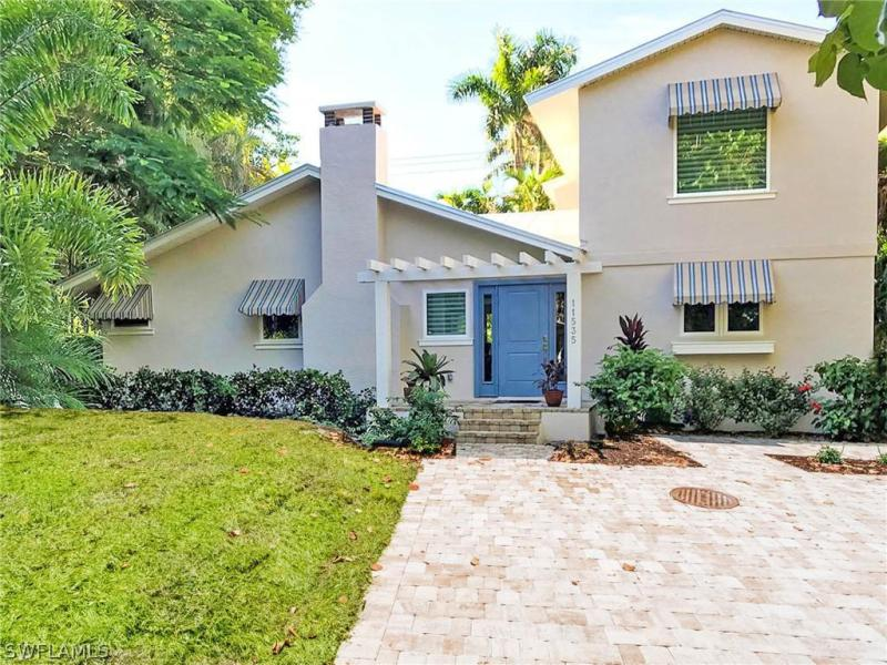 11535  Wightman,  Captiva, FL
