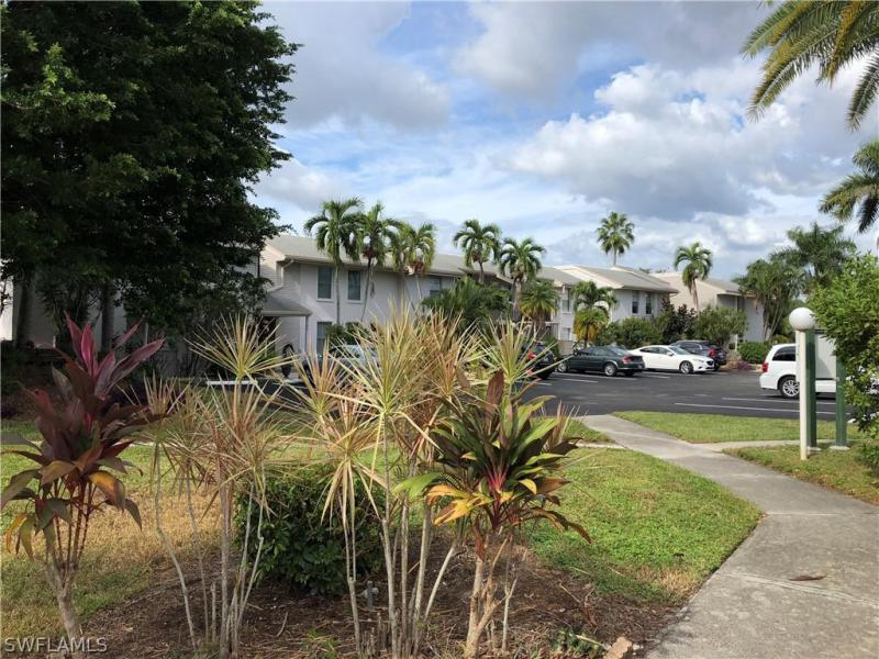7156 Blanquilla 11, Fort Myers, FL, 33908