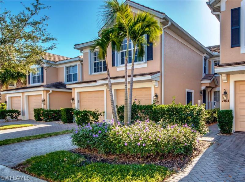 2640  Somerville LOOP Unit 1505, Cape Coral, FL 33991-