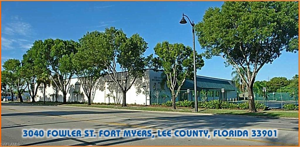 Fowler, Fort Myers, Florida
