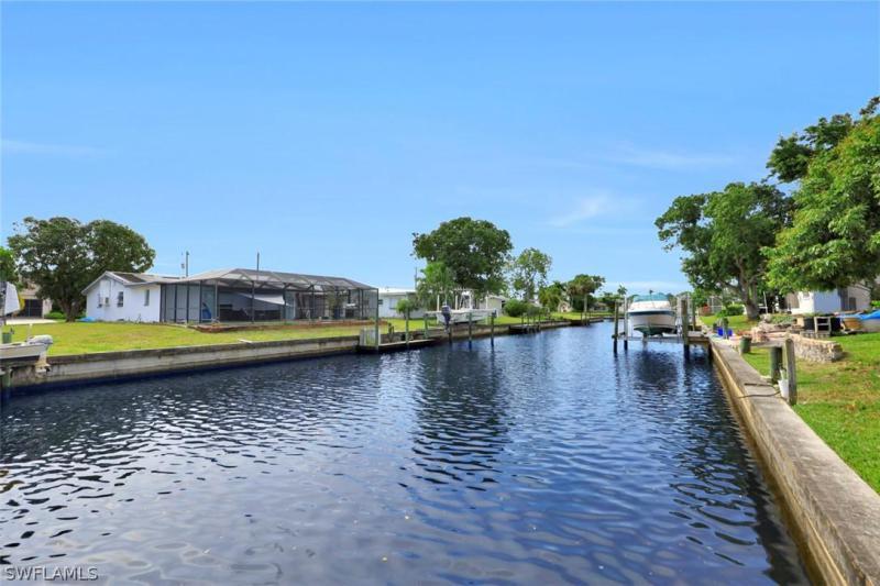 4430 N Atlantic, North Fort Myers, FL, 33903