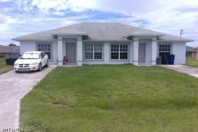 309  Thompson AVE, Lehigh Acres, FL 33936-
