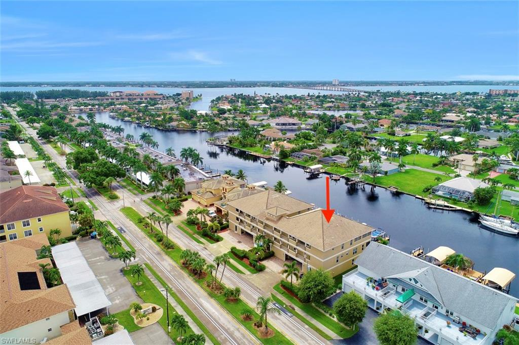 One of Cape Coral 3 Bedroom Homes for Sale at  Beach