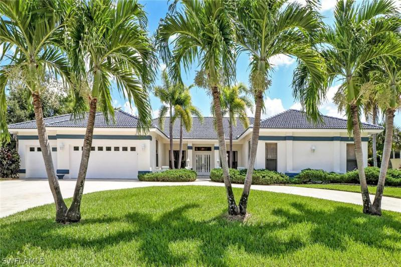 4826 Conover Ct, Fort Myers, Fl 33908