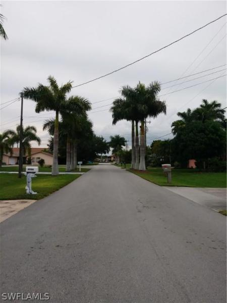 Sorrento, Cape Coral, Florida