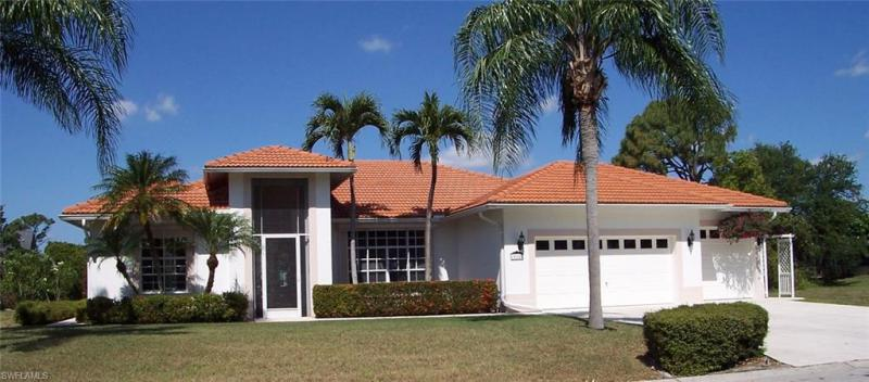15121  Sam Snead,  North Fort Myers, FL