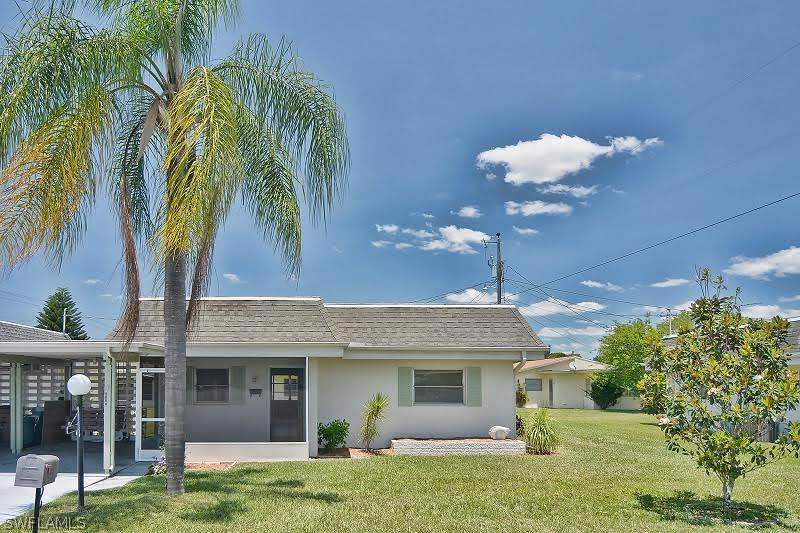 610 Gerald AVE Unit 324, Lehigh Acres, FL 33936