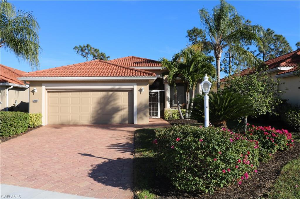 20880  Athenian,  North Fort Myers, FL