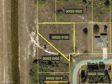 3016 SW 42nd, Lehigh Acres, FL, 33976