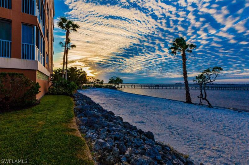 Image of 14813 Laguna DR  #201 Fort Myers FL 33908 located in the community of HARBOR PLACE