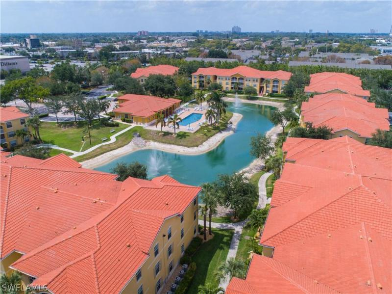 Image of 4109 Residence DR  #513 Fort Myers FL 33901 located in the community of THE RESIDENCE