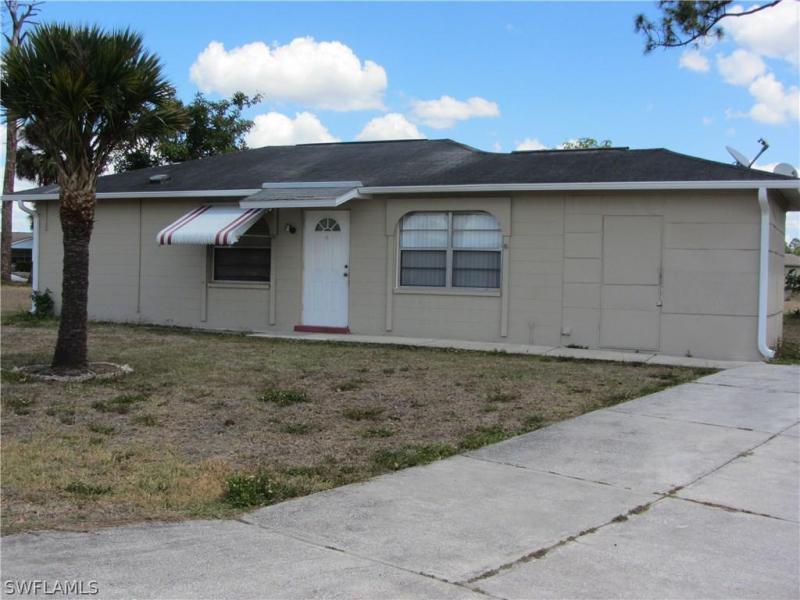 133  Stetson,  Lehigh Acres, FL