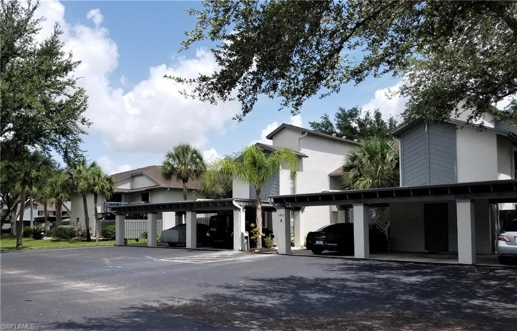 Image of 17452 Silver Fox DR  #C Fort Myers FL 33908 located in the community of NEWPORT GLEN