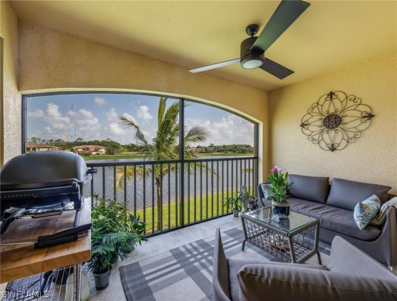 Image of 9513 Avellino WAY  #2024 Naples FL 34113 located in the community of TREVISO BAY