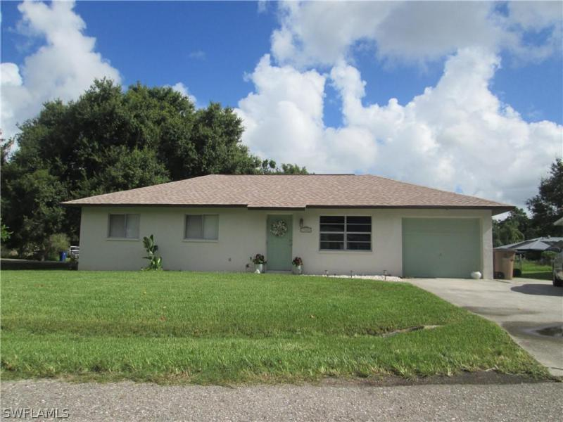 Image of 13202 Fourth ST  # Fort Myers FL 33905 located in the community of FORT MYERS SHORES