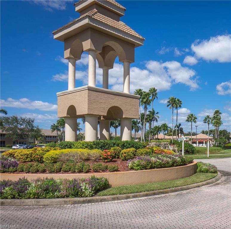 15031  Bridgeway LN Unit 1107, Fort Myers, FL 33919-