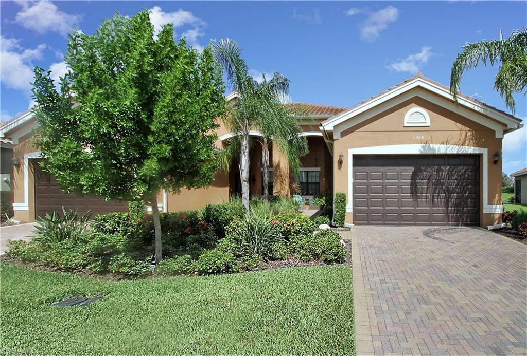 Image of 12008 Five Waters CIR  # Fort Myers FL 33913 located in the community of MARINA BAY