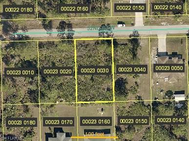 3013 W 52nd, Lehigh Acres, FL, 33971
