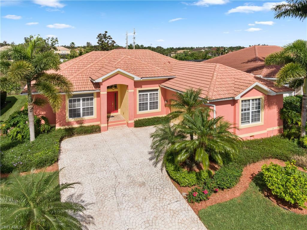 Image of     # Fort Myers FL 33908 located in the community of SOUTHWIND SUBDIVISION