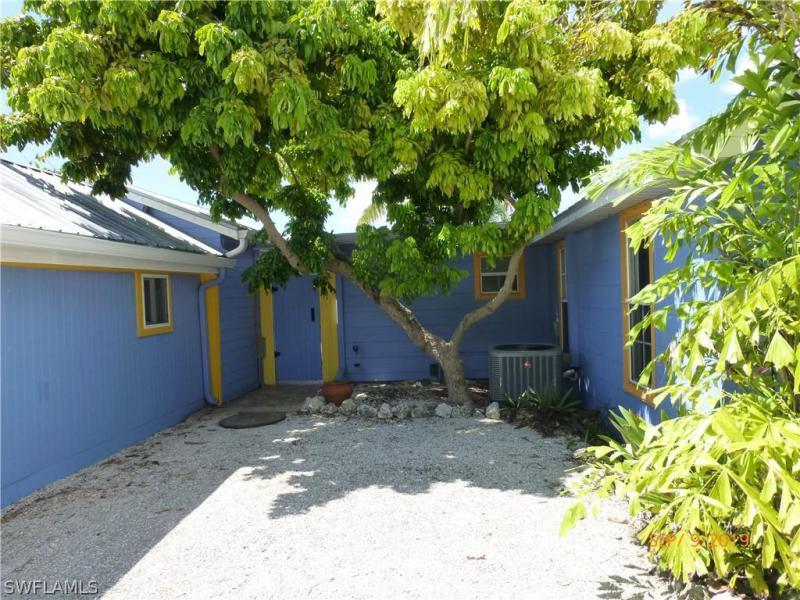 4830 NW Pine Island, Matlacha, FL, 33993